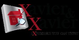XavierLogoBlack